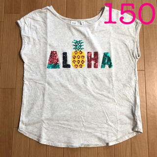 GAP Kids - GAP kids Tシャツ カットソー 女の子 150