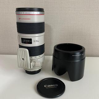 Canon - Canon EF 70-200mm 1:2.8 L IS USMレンズ キヤノン
