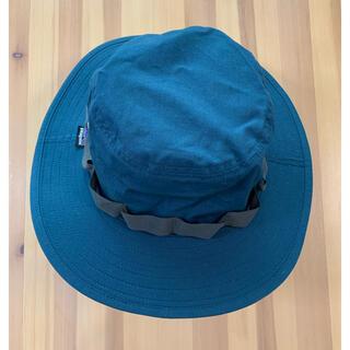 パタゴニア(patagonia)のpatagonia 帽子(ハット)