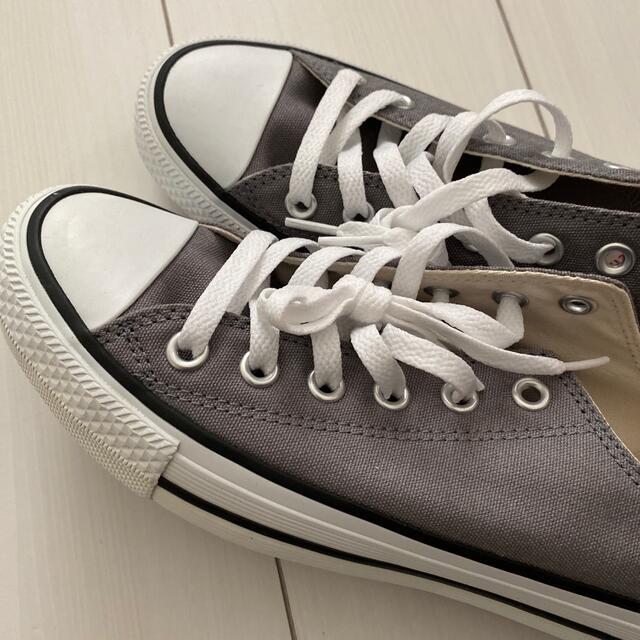 CONVERSE(コンバース)のyoneko様専用です❤︎converseスニーカー24.5㎝新品未使用 レディースの靴/シューズ(スニーカー)の商品写真