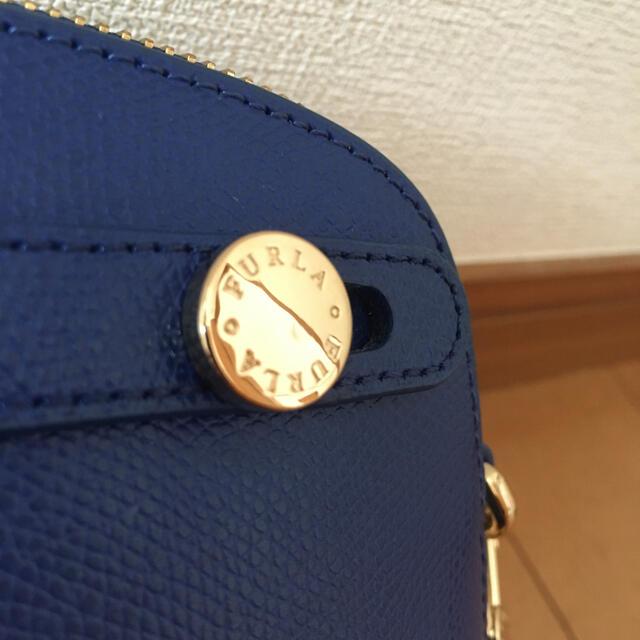 Furla(フルラ)のFURLA フルラ パイパーミニ レディースのバッグ(ショルダーバッグ)の商品写真