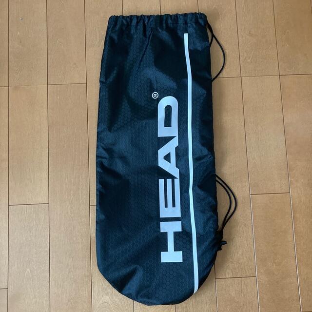 HEAD(ヘッド)の【国内正規品】ラジカルmp 2021 グリップ2 HEAD(ヘッド) スポーツ/アウトドアのテニス(ラケット)の商品写真