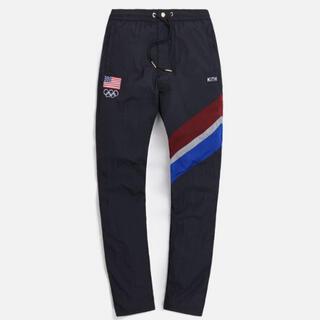 【Sサイズ】Kith Team USA Olympics Track Pant