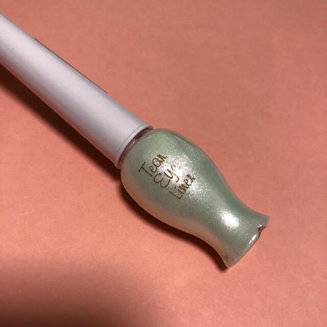 ETUDE HOUSE(エチュードハウス)のエチュードハウス ティアーアイライナー #3 PK001 コスメ/美容のベースメイク/化粧品(アイライナー)の商品写真