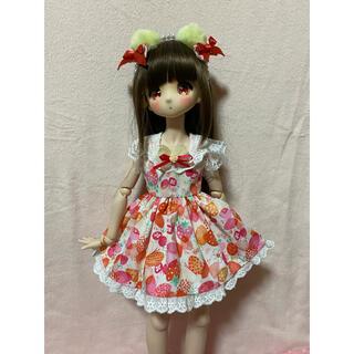 ボークス(VOLKS)のハンドメイドMDDサイズ お洋服セット ♡NO.1♡(人形)