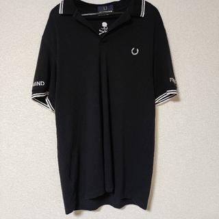 マスターマインドジャパン(mastermind JAPAN)のFRED PERRY MASTER MIND ポロシャツ POLO(ポロシャツ)