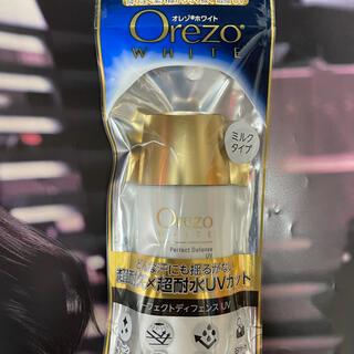 Orezo - オレゾパーフェクトディフェンス