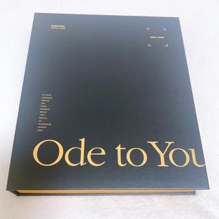 セブンティーン(SEVENTEEN)のSEVENTEEN Ode to Youソウル DVD(K-POP/アジア)