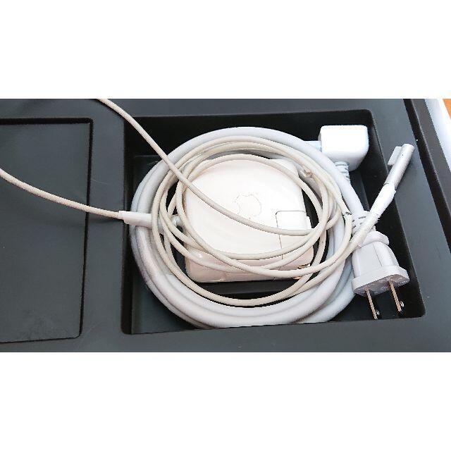 Mac (Apple)(マック)のMacBook Air Mid2011 13.3インチ  スマホ/家電/カメラのPC/タブレット(ノートPC)の商品写真