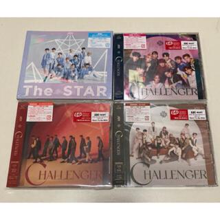 JO1   CD全曲セット
