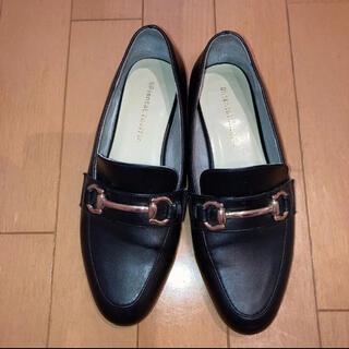 オリエンタルトラフィック(ORiental TRaffic)の[オリエンタルトラフィック] ローファー レディース ラウンドトゥ フラット(ローファー/革靴)
