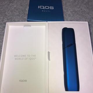 IQOS - iQOS 3.0 multi 【美品】