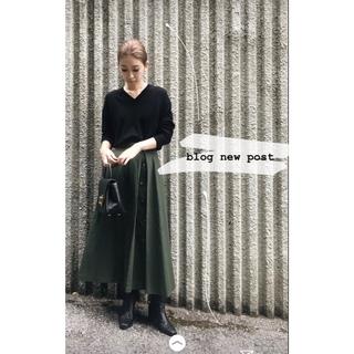 ENFOLD - リムアーク スカート