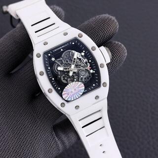 D12 - リシャールミル RM055 メンズ 腕時計 自動巻き