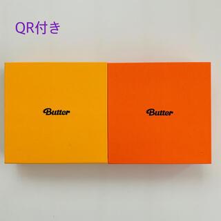防弾少年団(BTS) - BTS 防弾少年団 butter CD セット