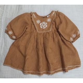 Caramel baby&child  - apolina ワンピース 3‐5y