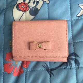 フルラ(Furla)のフルラ   リボン三つ折り財布♡(財布)