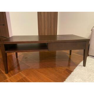 送料無料 コーヒーテーブル リビング 応接室 テーブル(コーヒーテーブル/サイドテーブル)
