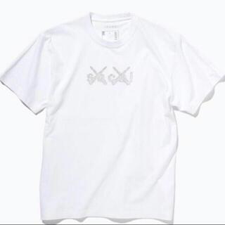 sacai - sacai KAWS TOKYO FIRST 会場限定 Tシャツ カウズ サカイ