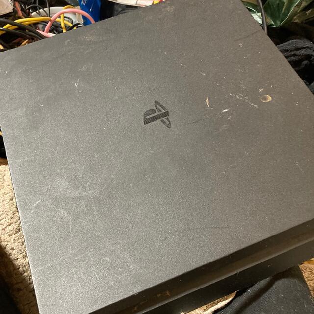 SONY PlayStation4 本体 CUH-2200AB01 エンタメ/ホビーのゲームソフト/ゲーム機本体(家庭用ゲーム機本体)の商品写真