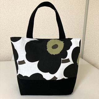 マリメッコ(marimekko)の【marimekko】ウニッコ ミニトートバッグ(バッグ)