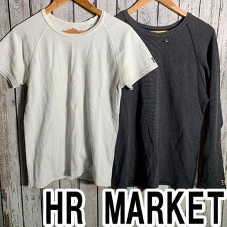 ハリウッドランチマーケット HR MARKET ティーシャツ Tシャツ セット(その他)