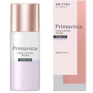 Primavista - プリマヴィスタ 化粧下地スキンプロテクトベース、トーンアップ