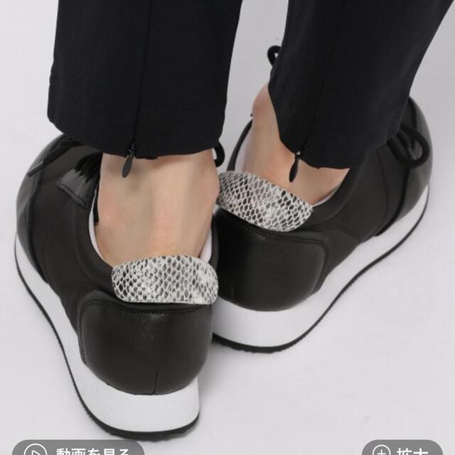 BARNYARDSTORM(バンヤードストーム)の👌バンヤードストーム   ナイロンスニーカー👟 レディースの靴/シューズ(スニーカー)の商品写真