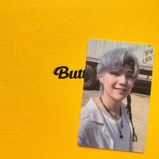 ボウダンショウネンダン(防弾少年団(BTS))のBTS Butter ユンギ SUGA ラキドロ ラッキードロー トレカ(K-POP/アジア)
