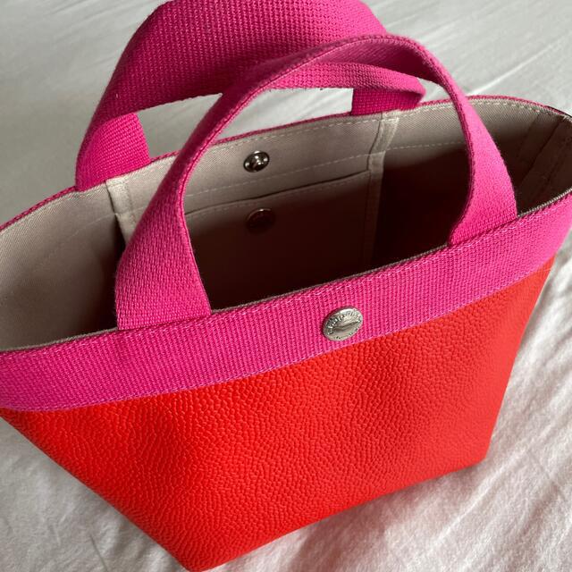 Herve Chapelier(エルベシャプリエ)のchii様専用 レディースのバッグ(トートバッグ)の商品写真