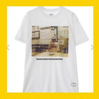 UNDERCOVER - L 新品 本物 tangtang フォト tシャツ アンダーカバーsupreme