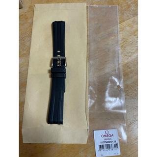 オメガ(OMEGA)のオメガ 純正ラバーベルト シーマスター ダイバー300 用(ラバーベルト)