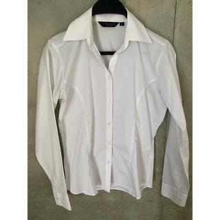 スーツカンパニー(THE SUIT COMPANY)のBRICK HOUSE ワイシャツ(シャツ/ブラウス(長袖/七分))