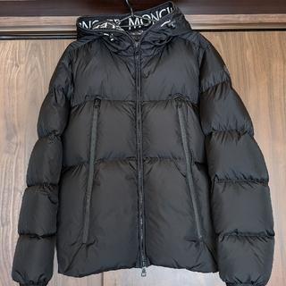 MONCLER - モンクレール MONCLER モンクラ サイズ2  2020AWモデル ブラック