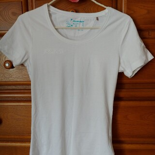 マムート(Mammut)のマムートTシャツ(Tシャツ(半袖/袖なし))