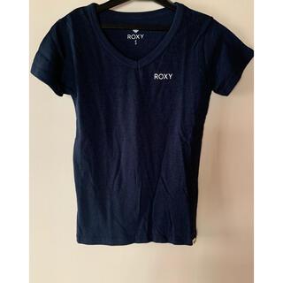 ロキシー(Roxy)のROXY Tシャツ レディース ワンポイント(Tシャツ(半袖/袖なし))