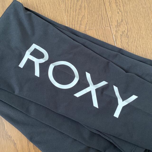 Roxy(ロキシー)のロキシー ラッシュガード レギンス 140 キッズ/ベビー/マタニティのキッズ服女の子用(90cm~)(水着)の商品写真