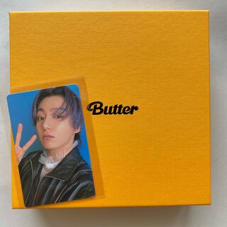 防弾少年団(BTS) - BTS Butter トレカ グク ジョングク