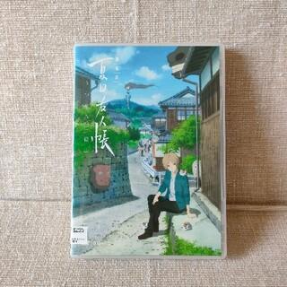 劇場版 夏目友人帳~うつせみに結ぶ~ DVD アニメ 神谷浩史 井上和彦