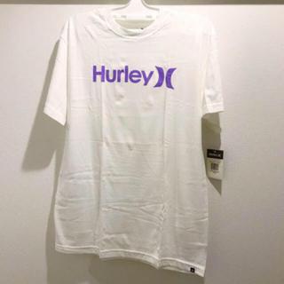 新品! Hurley Tシャツ 【タイムセール!!】