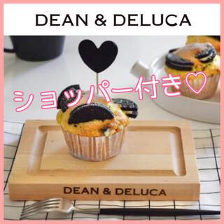 DEAN & DELUCA - Dean&deluca ミニカービングボード 【購入時コメント不要です】
