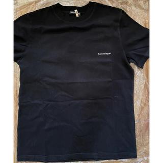 Balenciaga - Balenciaga  Tシャツ ブラック XS