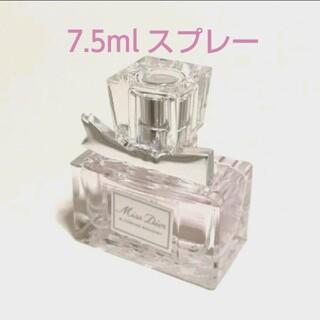 Christian Dior - Dior ミスディオール ブルーミングブーケ スプレー 7.5ml 香水 非売品