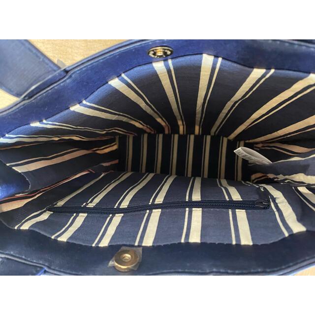 Harrods(ハロッズ)のハロッズ Harrods トートバッグ タグ付き未使用 レディースのバッグ(トートバッグ)の商品写真