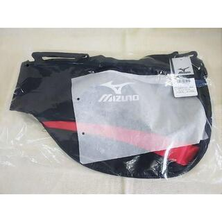 ミズノ(MIZUNO)のミズノ ゴルフクラブバッグ 45DG01370 MIZUNO レッド(バッグ)