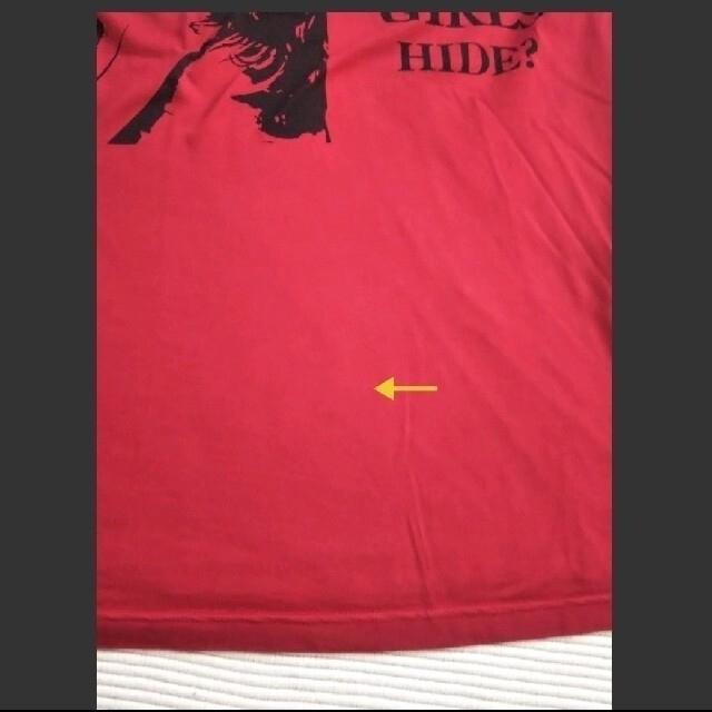 HYSTERIC GLAMOUR(ヒステリックグラマー)の専用  ヒステリックグラマー  メンズ Tシャツ 2枚セット メンズのトップス(Tシャツ/カットソー(半袖/袖なし))の商品写真