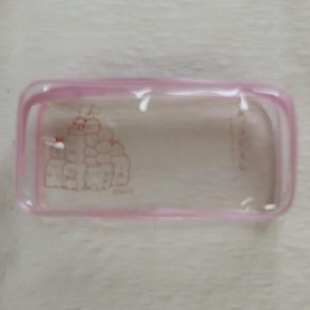 【新品未使用】すみっコぐらしキャラクターソックス 19~24cm レディースのレッグウェア(ソックス)の商品写真