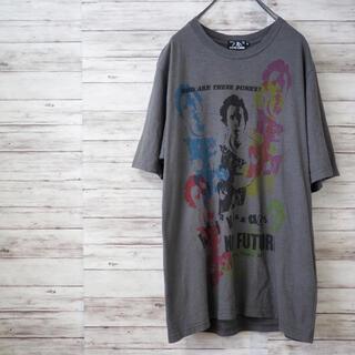 ヒステリックグラマー(HYSTERIC GLAMOUR)のHysteric Glamour 20SS ANARKI&KAOS Tシャツ(Tシャツ/カットソー(半袖/袖なし))