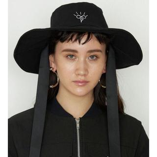 PAMEO POSE - 🦋infinity backet hat