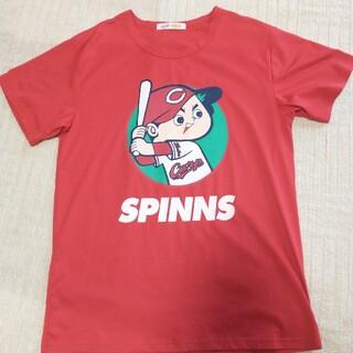 広島カープ Tシャツ spinns